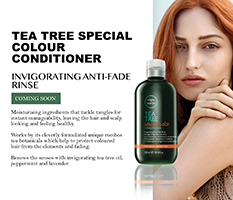 Tree special colour Shampoo and Conditioner